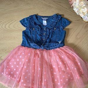 Guess Girls Dress 2T